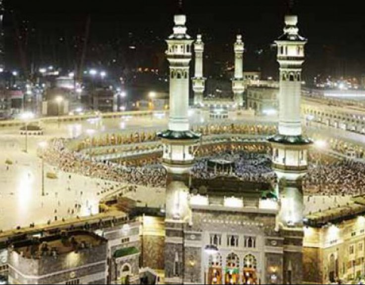 3 Weeks Hajj Package 2020 (Non Shifting)