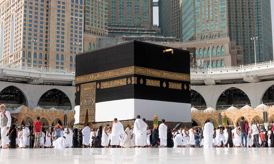 Cheap Hajj Packages 2020 | Islamic Travel