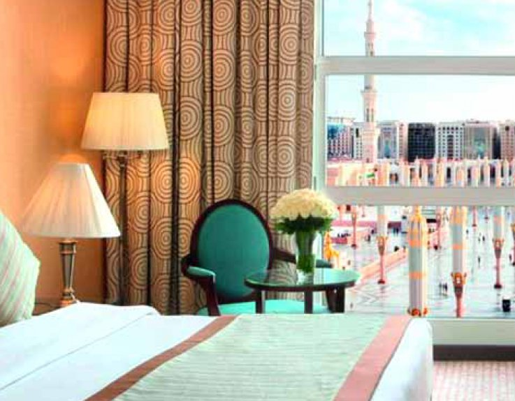 Movenpick Madinah