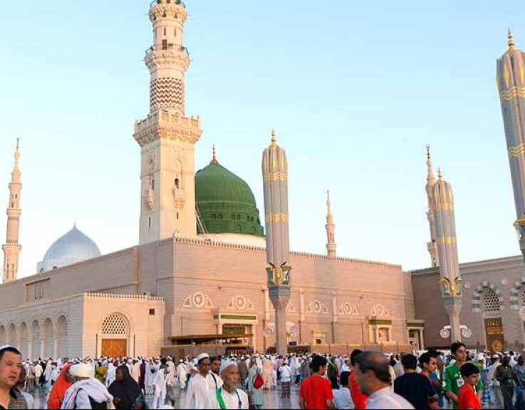10 Nights 3 Star Ramadan Umrah Package 2020