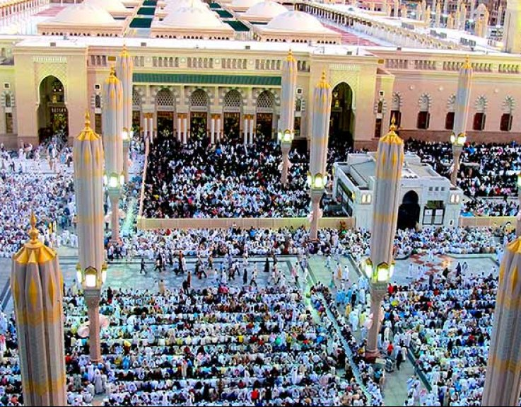 10 Nights 4 Star Ramadan Umrah Package 2020