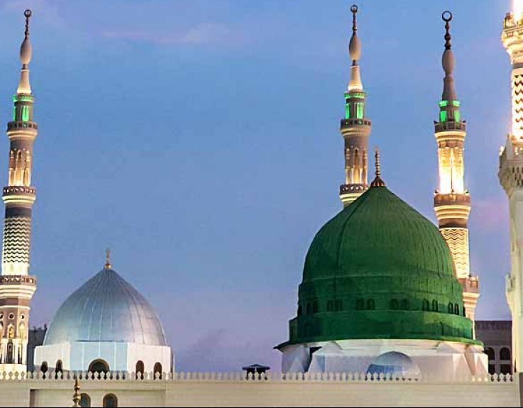 10 Nights 5 Star Easter Umrah Package