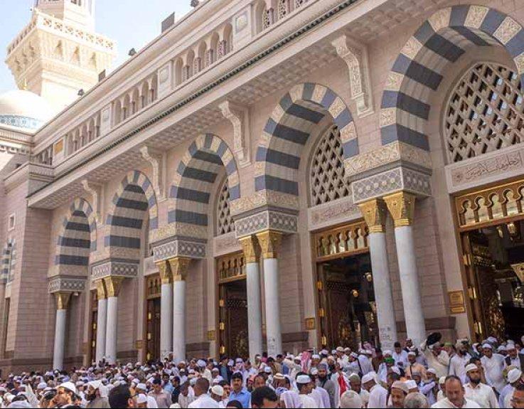 Cost Of Umrah Visa Fees 2019 2020: 10 Nights 5 Star Luxury November Umrah Package