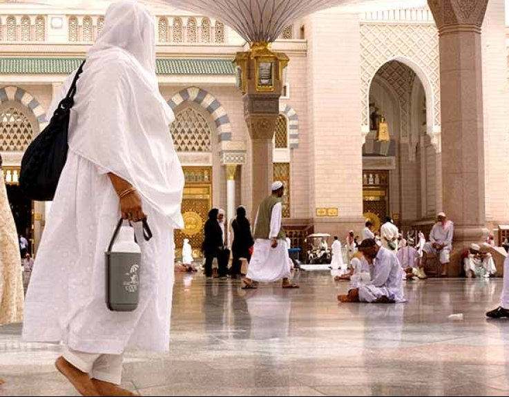 12 Nights 5 Star Luxury October Umrah Package