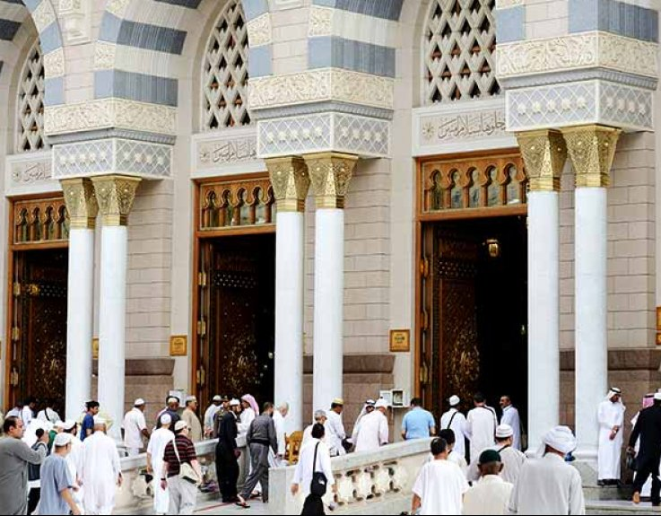 14 Nights VIP Umrah Package without flights