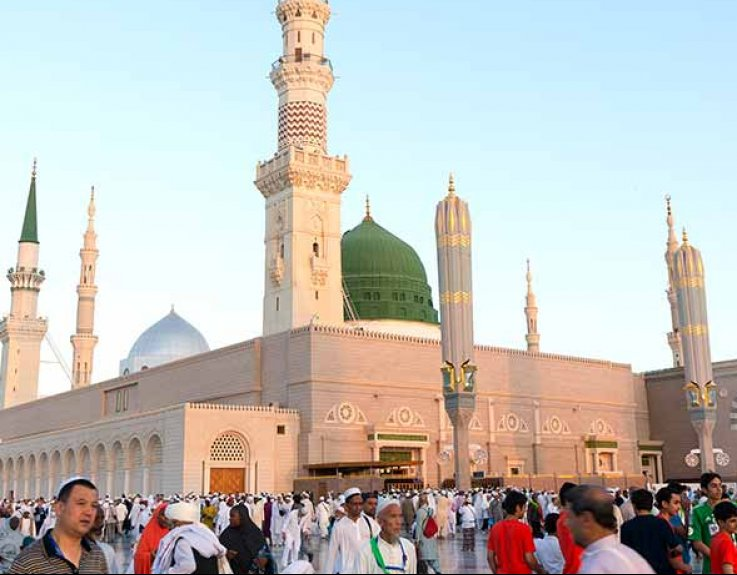 3 Star 10 Nights December Holidays Umrah Package 2020