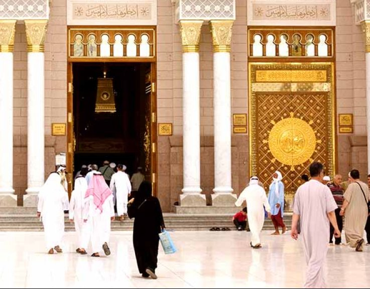 3 Star 14 Nights December Holidays Umrah Package 2020