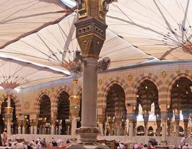 3 Star 14 Nights December Umrah Package 2020