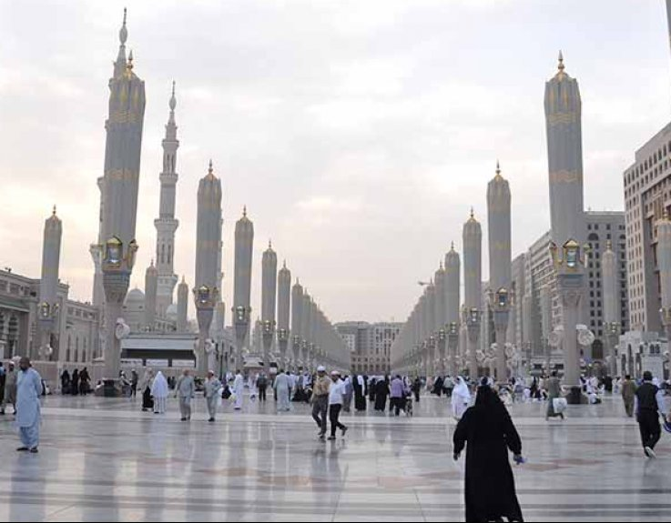 Cost Of Umrah Visa Fees 2019 2020: 7 Nights 4 Star Deluxe November Umrah Package