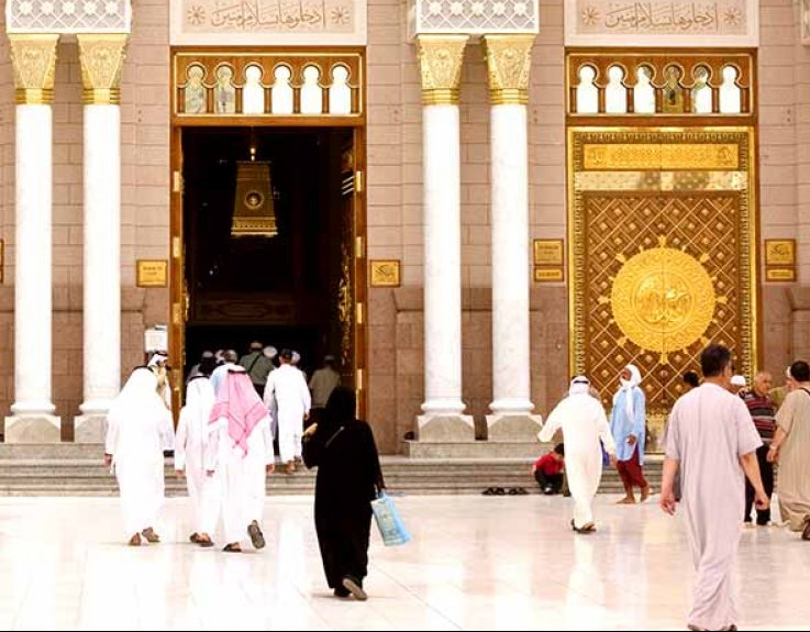 7 Nights 5 Star December Umrah Package