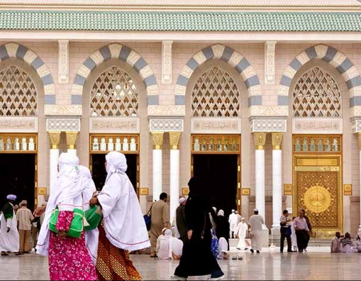 7 Nights 5 Star Ramadan Umrah Package 2020