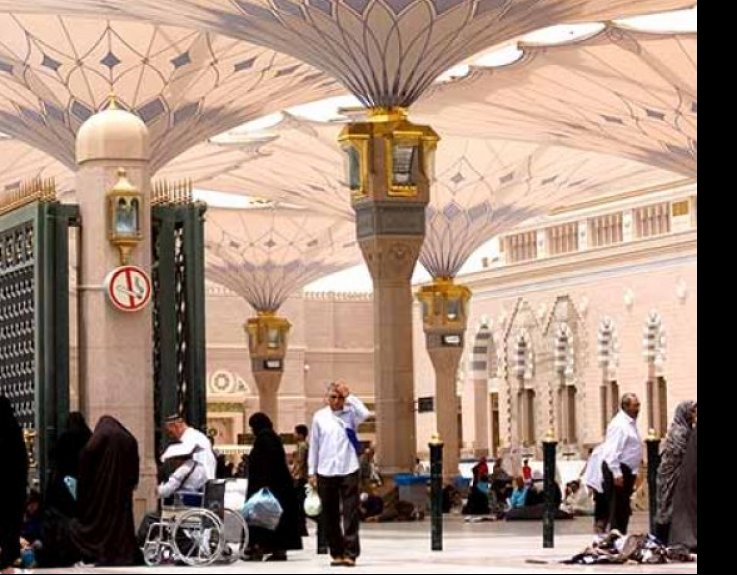 3 Star 7 Nights Umrah Package
