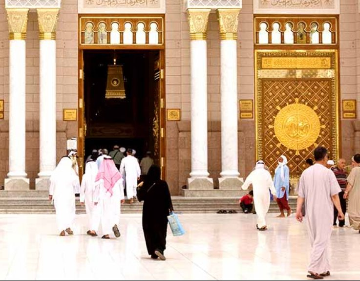 7 Nights Vip Umrah Package without flights
