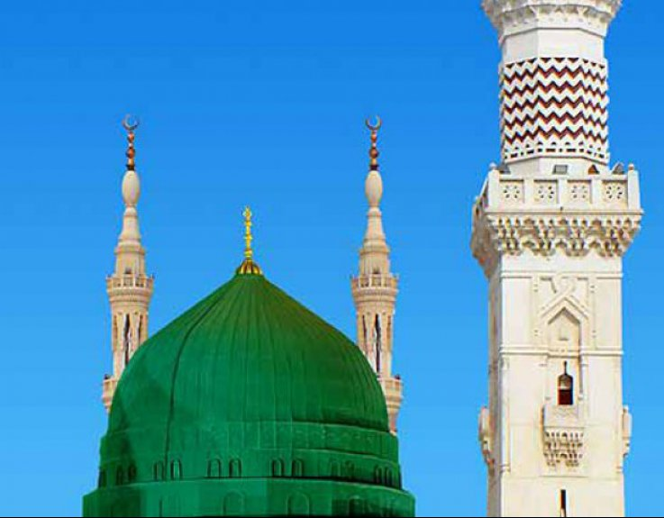 5 Star Christmas Umrah Package for 14 Nights