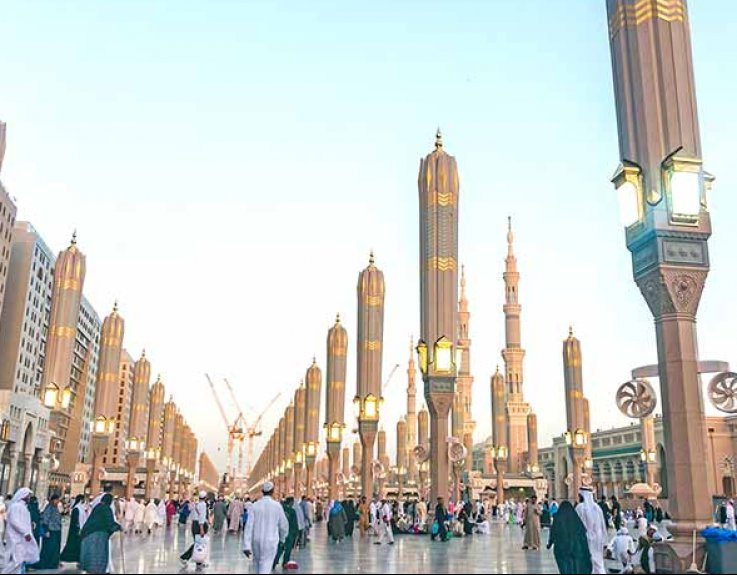 3 Star Last 10 Days Ramadan Umrah Package 2020