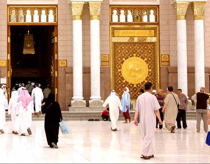 7 Nights 4 Star March Umrah Package