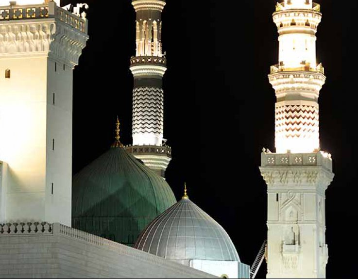 4 Star 10 Nights Family Umrah Package