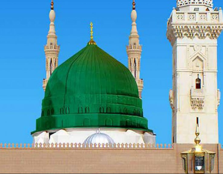 10 Nights 5 Star March Umrah package