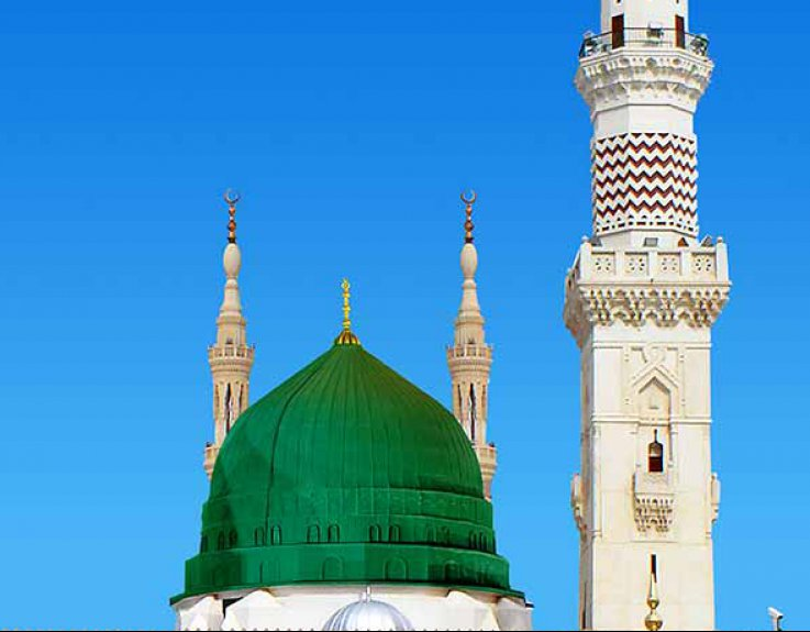 5 Star 12 Nights Family Umrah Package