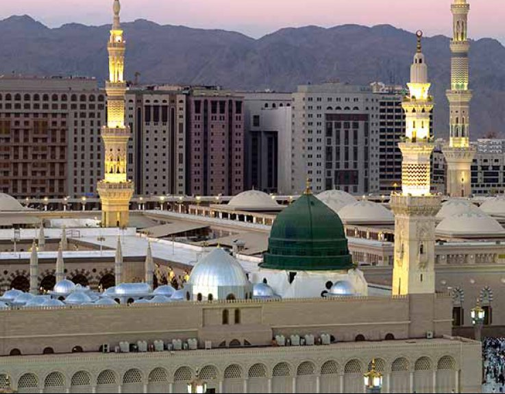 14 Nights 3 Star Cheap Umrah Package