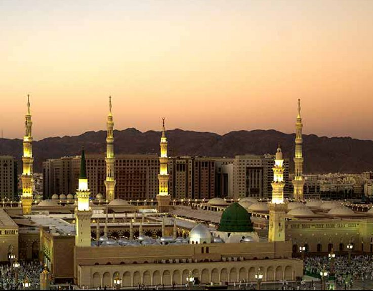 3 Star 12 Nights Economy Umrah Package