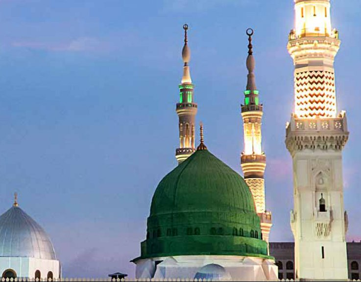 4 Star 29 Nights Superior Umrah Package