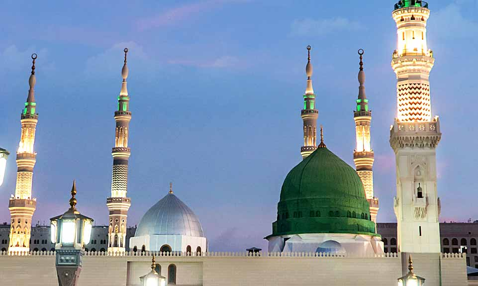 12 Nights 4 Star Cheap Umrah Package