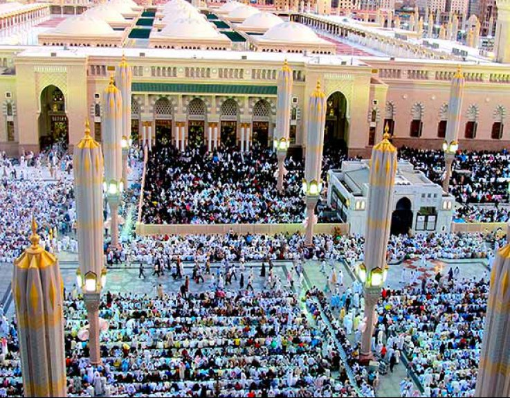 14 Nights 5 Star Cheap Umrah Package