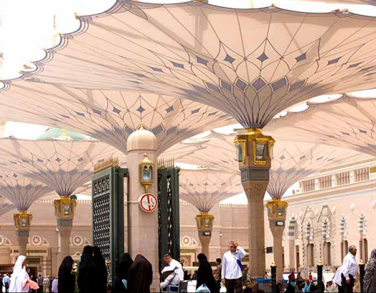 12 Nights 4 Star March Umrah Package