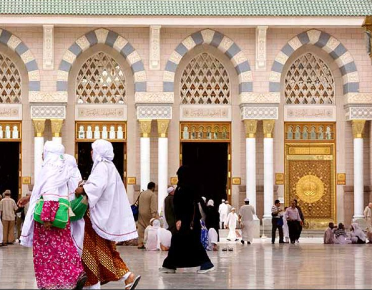 14 Nights 4 Star March Umrah Package