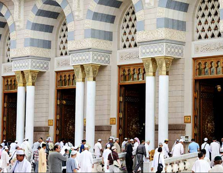 7 Nights 3 Star March Umrah Package