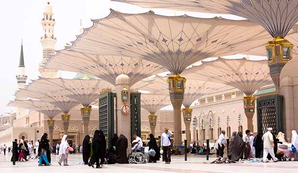 December Umrah Packages