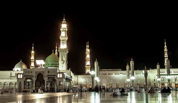 Easter Umrah Packages